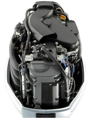 motor honda fuera de borda bf 150 hp pata extra larga 4t 0km