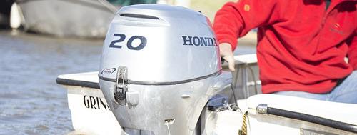 motor honda fuera de borda bf 20 hp pata corta 2020 sarthou
