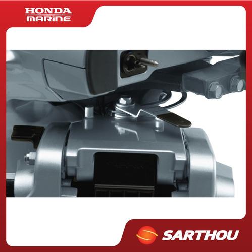 motor honda fuera de borda bf 20 hp pata corta sarthou 2020