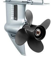 motor honda fuera de borda bf  5 hp pata corta 4t energia g.
