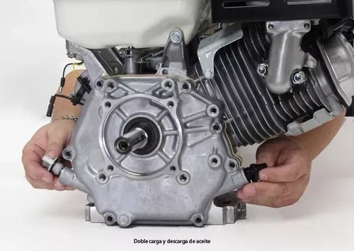motor honda gx 160 para karting motopison allanadora