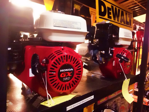 motor honda gx160 de gasolina, 4 tiempos,válvulas en cabeza