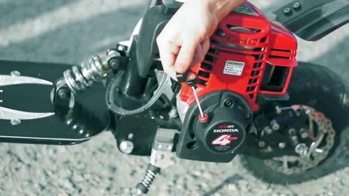 motor honda gx35 1.6hp 360º 4t arranque manual