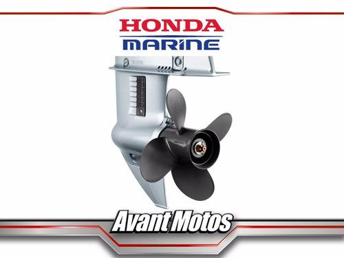 motor honda motos