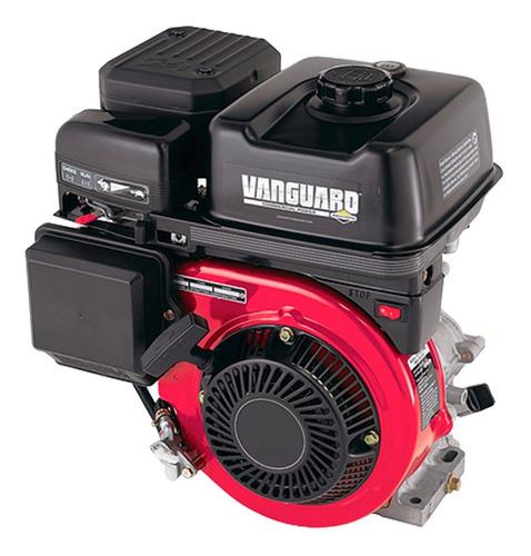 motor horizontal 13 hp roscado vanguard con envio