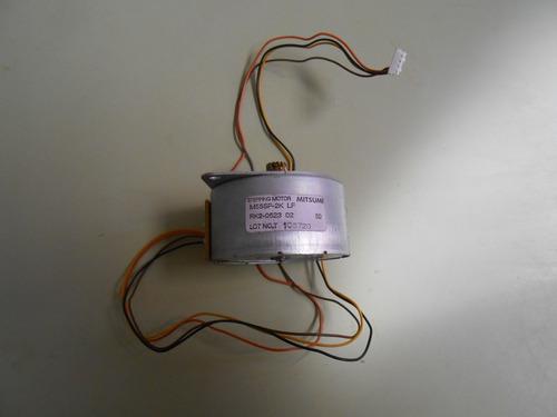 motor hp 2410/2420/2430 rk2-0523