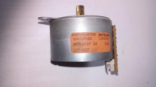 motor hp laserjet 3015 3019 3050 3055