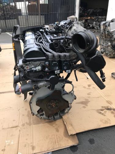 motor hyundai tucson 2.0 7/8 importado garantizado std