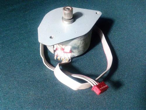 motor impressora epson p\n: 162201b em-428