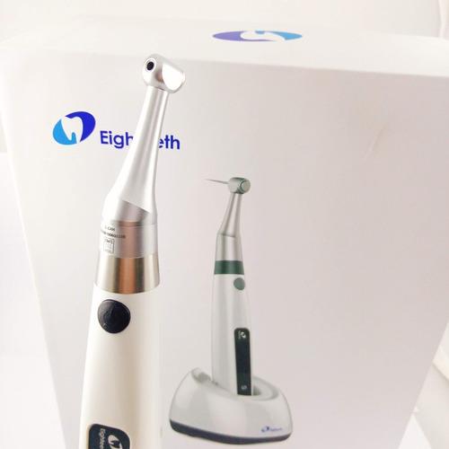 motor inal endodoncia mecanizada con localizador de apice