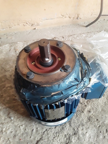 motor industrial nuevo