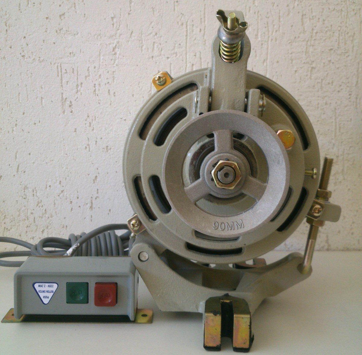 f2134fba3 motor industrial silencioso para reta overloque  interloque. Carregando zoom .