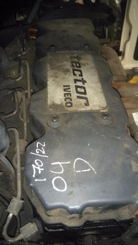 motor iveco 170e22t (01425540)