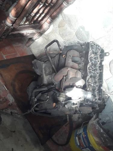 motor iveco 6012