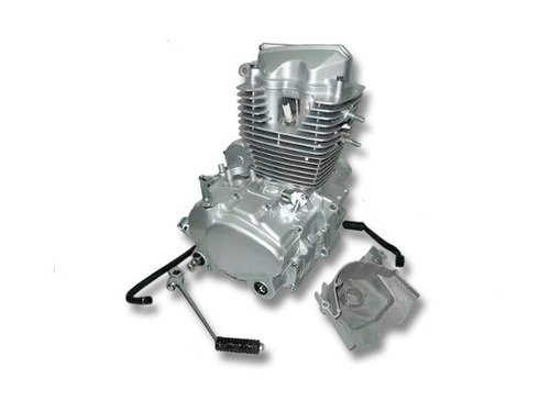 motor jaguar 200cc