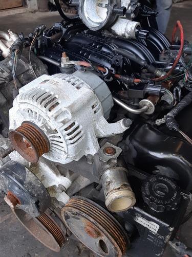 motor jeep 3.7 seis cilindros (usado importado)