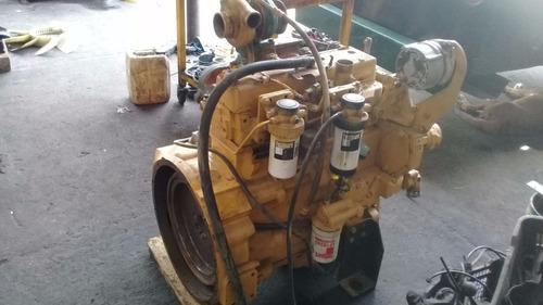 motor jhon deere 4045 año 2013