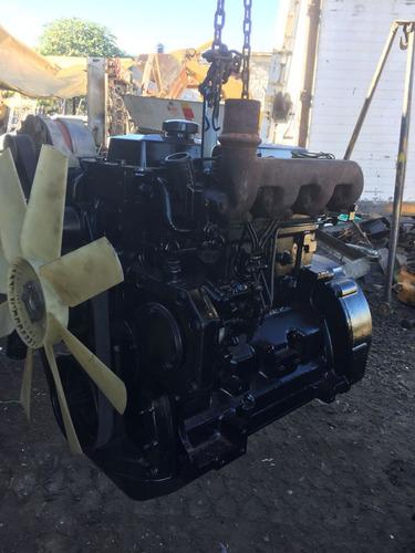 motor john deere 4045