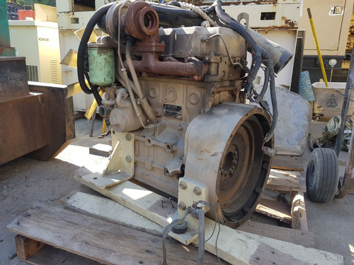 motor john deere  diesel