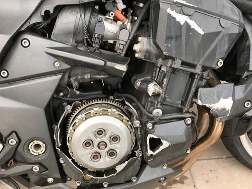 motor kawasaki z1000 dada de baja