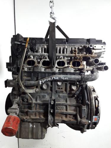 motor kia sportage (01483008)