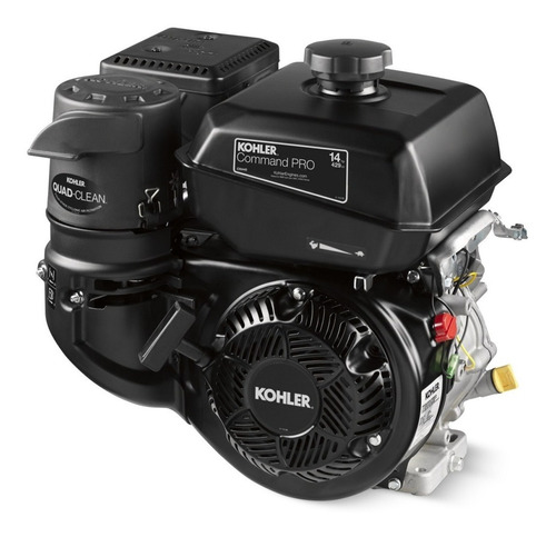 motor kohler 14 hp ch440-0011
