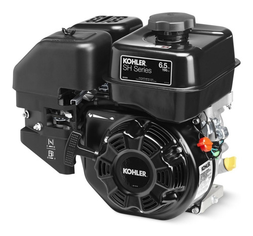 motor kohler 6.5 hp sh265-0011