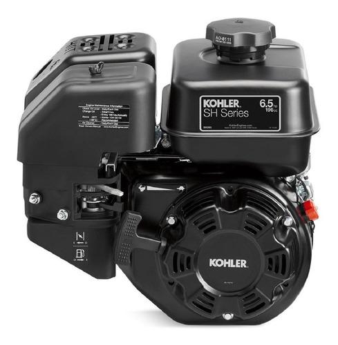 motor kohler 6.5 hp sh265-0011 envio gratis