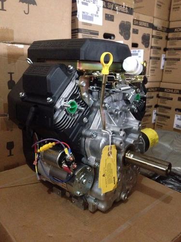 motor kohler ch23s de 23hp