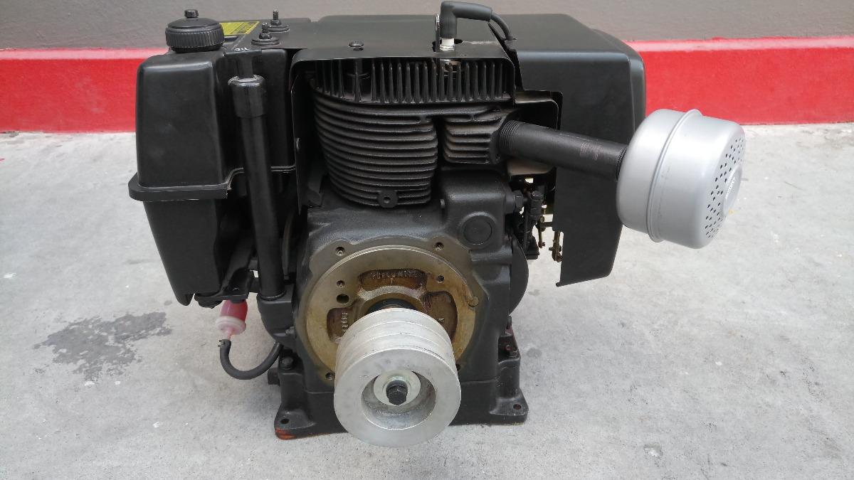 Motor Kohler Magnum 16hp
