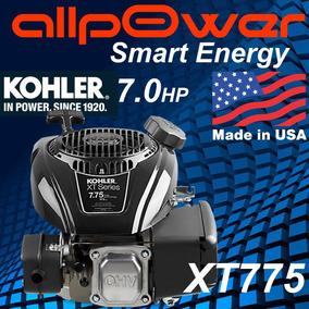 Motor Kohler Xt775 7 75hp 173cc Arranque Manual Tip/ Honda 5