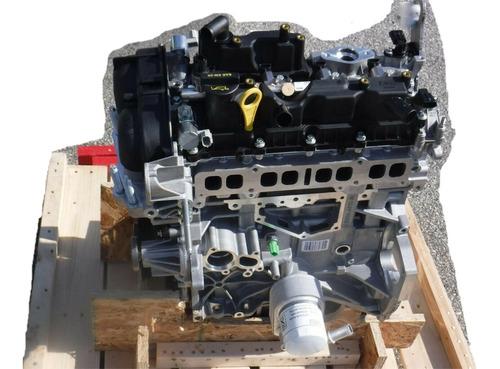 motor kuga  1.6l sigma ecoboost nuevo ford genuino 2013/2015