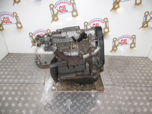motor lada samara - 1500 - nafta