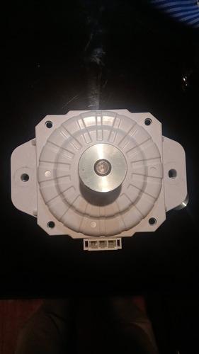motor lavadora lg