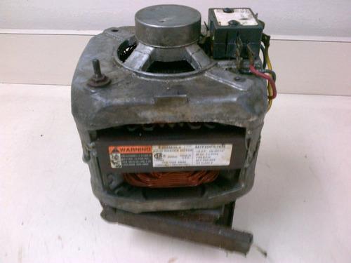 motor lavadora maytag (usado en buenas condiciones)