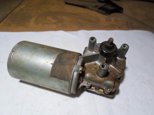 motor limpador pára-brisa bosch kadett 89/93 gm 52274867