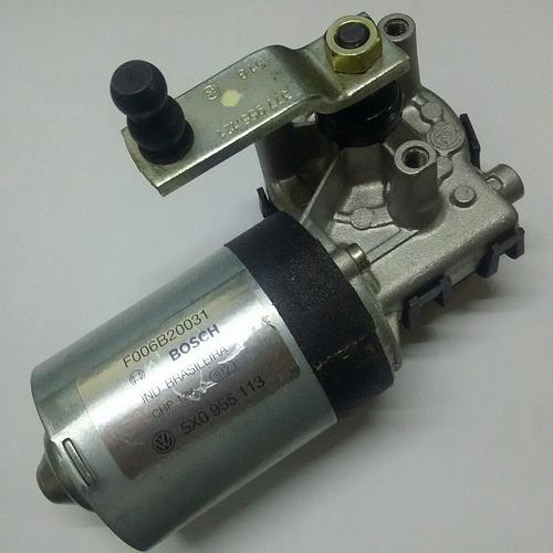 motor limpador  para-brisa gol  parati  saveiro