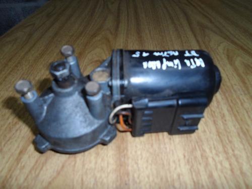 motor limpador parabrisa astra hatch 95/ original