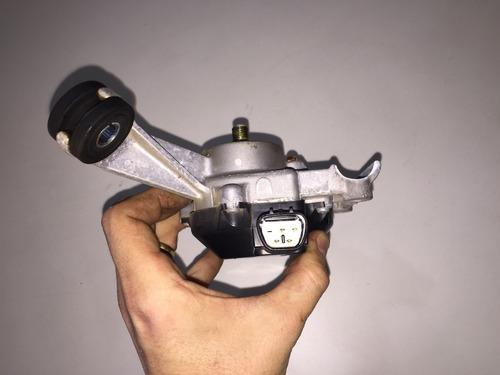 motor limpador parabrisa nissan sentra 2012 original
