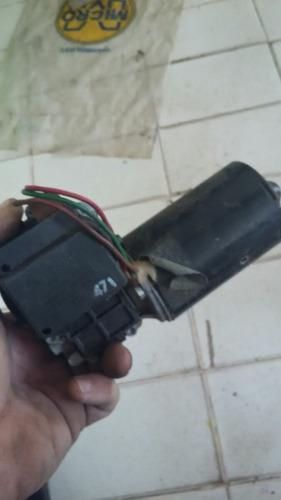 motor limpador parabrisa tempra original