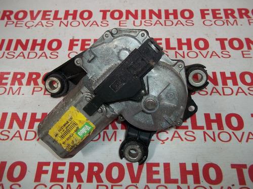 motor limpador traseiro ford focus original