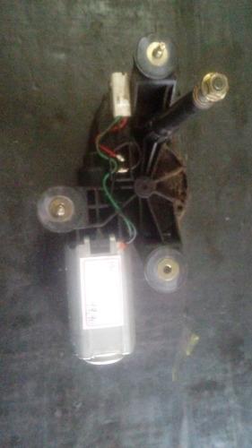 motor limpador traseiro palio fire 976658010