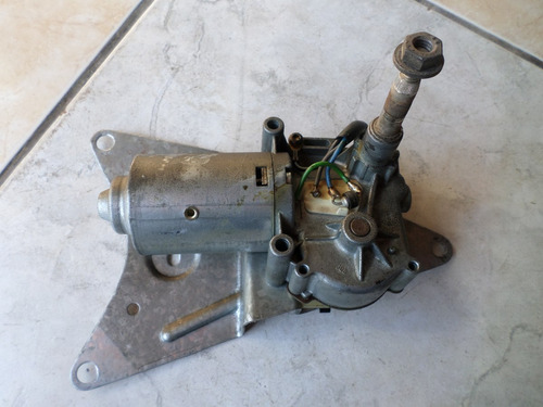motor limpador vidro traseiro renault twingo