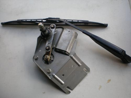 motor limpia luneta citroen ax