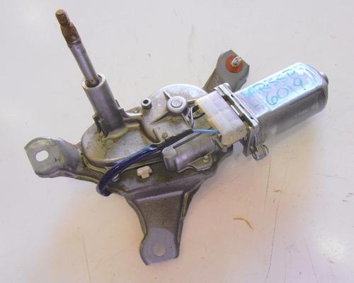 motor limpia luneta trasera toyota yaris sport año 2006-2010