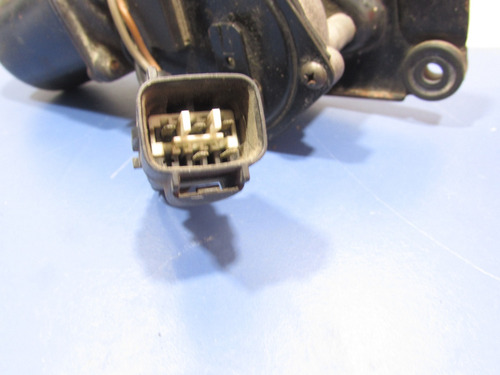 motor limpia parabrisa chevrolet aveo 2005