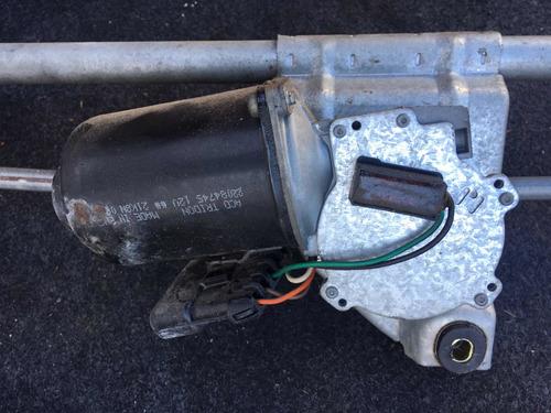 motor limpia parabrisa de corsa
