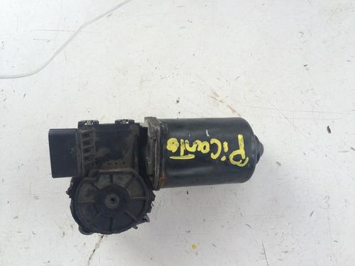 motor limpia parabrisa de kia picanto