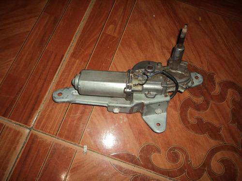 motor limpia parabrisa tracero de toyota yaris 2000 a 2005