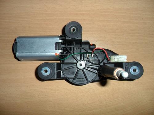 motor limpia parabrisa trasero fiat palio 2005-2008 (nuevo)